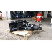 Diplex bucket EMATEC - 2015 - 0h. - new!