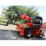 Manitou MRT 1840 easy - 2011 - 2.557h