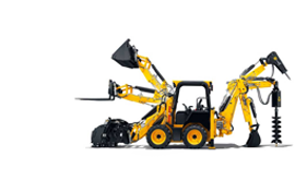 The equipment for construction equipment
