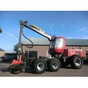 Harvesters Valmet 941.1 - 2004 - 18.450h