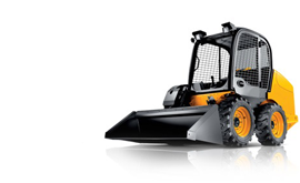 Mini and Compact Loaders