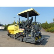 Tracked Paver Bomag BF 300C - 2013 - 17h