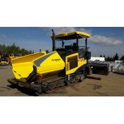 Tracked Paver Bomag BF 800C S500 - 2013 - 1.197h