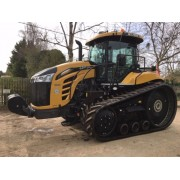 Crawler Tractor Challenger MT 755 E-Serie - 2016 - 1.580h