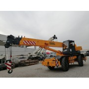 Rough Terrain Crane Locatelli RT GRIL830 - 2002 - 3.500h