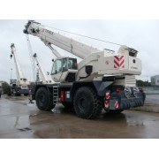 Rough Terrain Crane Terex RT 100 - 2019 - 20h