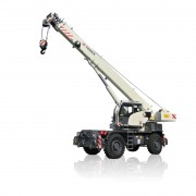 Rough Terrain Crane Terex RT 1045L - 2019 - 7h