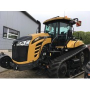 Crawler Tractor Challenger MT 775 E - 2014 - 487h