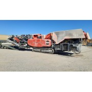 Impact Crusher Terex Finlay I-120RS - 2019 - 335h