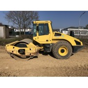 Single Drum Soil Compactor Bomag BW 213 DH-4i BVC - 2014 - 2.127h