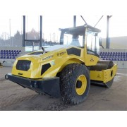 Single Drum Soil Compactor Bomag BW 213 DH-5 - 2017 - 107h