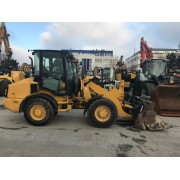 Wheel loader Caterpillar 907H - 2011 - 5.820h