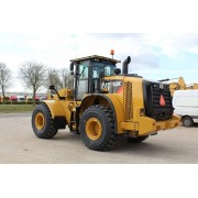 Wheel loader Caterpillar 950K - 2014 - 5.670h