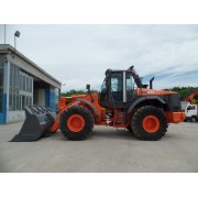 Wheel Loader Hitachi ZW220 - 2007 - 8.670h