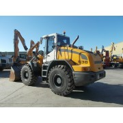 Wheel loader Liebherr L 538P - 2014 - 2.377h