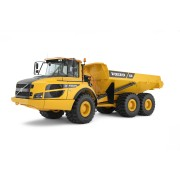 Articulated Dump Volvo A25G - 2016 - 690h