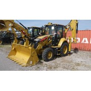 Backhoe Loader Caterpillar 432F2 - 2019 - 5h
