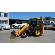 Backhoe Loader JCB 3CX Eco - 2011 - 4.535h