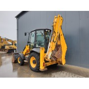 Backhoe Loader JCB 3CX Eco - 2014 - 2.577h