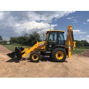 Backhoe Loader JCB 3CX SPECIAL EDITION - 2020 - 3h