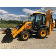 Backhoe Loader JCB 3CX ECO Sitemaster - 2019 - 3h