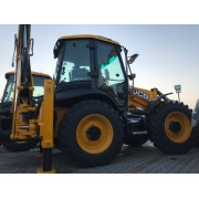 Backhoe Loader JCB 4CX ECO Sitemaster - 2019 - 5h