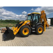 Backhoe Loader JCB 4CX Sitemaster - 2019 - 5h