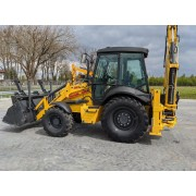 Backhoe Loader New Holland B110B TC - 2020 - 9h