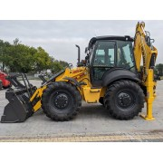 Backhoe Loader New Holland B115B - 2020 - 5h