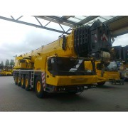All-terrain mobile crane Grove GMK 5220 - 2013 - 1.537h