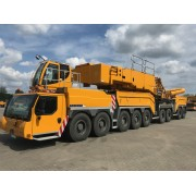 All-terrain mobile crane Liebherr LTM 11200-9.1 - 2016 - 1.975