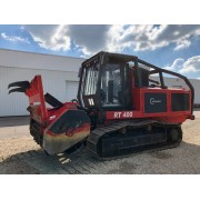Crawler mulcher AHWI RT 400 - 2007 - 4.617h
