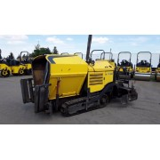 Tracked Paver Bomag BF 223C - 2015 - 2.197h