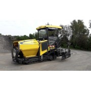 Tracked Paver Bomag BF 300C-2 S340-2 - 2016 - 337h