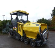 Paver Bomag BF 300P-2 S340-2TV - 2017 - 335h