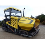 Tracked Paver Bomag BF 600C-2 - S500 - 2014 - 270h