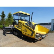 Tracked Paver Bomag BF 700C - S500 - 2017 - 83h