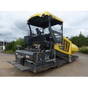 Tracked Paver Bomag BF 700C - S500 - 2014 - 847h