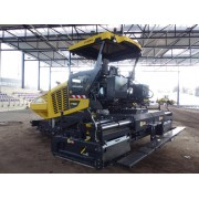 Tracked Paver Bomag BF 700C S500 - 2014 - 1.031h