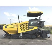 Tracked Paver Bomag BF 700C-2 - S600 - 2014 - 4.557h