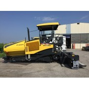 Tracked Paver Bomag BF 800C S600 - 2014 - 575h