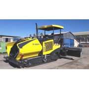 Tracked Paver Bomag BF 800C S600 - 2017 - 1.257h