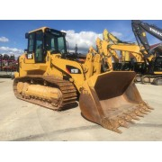 Crawler loader Caterpillar 973D - 2017 - 1.167h