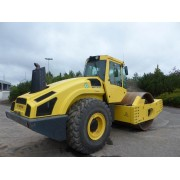 Single Drum Soil Compactor Bomag BW 226 DH-4i BVC - 2014 - 2.027h