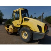 Single Drum Soil Compactor Bomag BW 177 DH-4 - 2006 - 3.027h