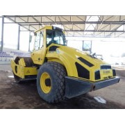 Single Drum Soil Compactor Bomag BW 213 D-4i - 2016 - 950h