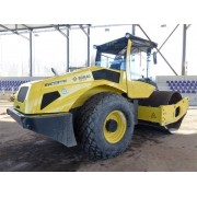Single Drum Soil Compactor Bomag BW 213 DH-5 - 2016 - 219h