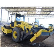 Single Drum Soil Compactor Bomag BW 213 DH BVC-5P - 2018 - 247h