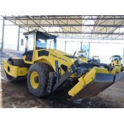 Single Drum Soil Compactor Bomag BW 213 DH-5 P - 2018 - 247h