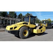 Single Drum Soil Compactor Bomag BW 219 D-5 - 2016 - 1.390h